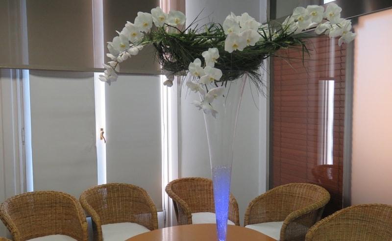 Florist events
