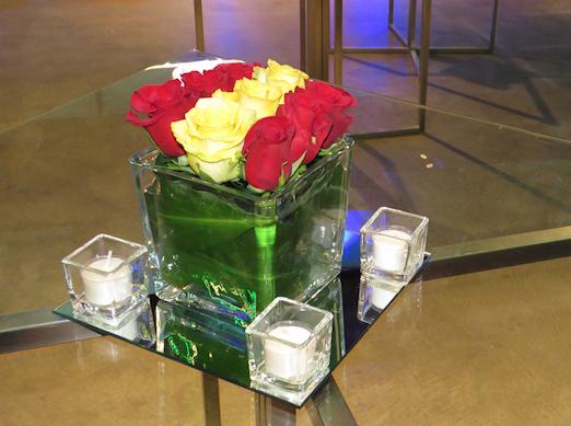 Florista para eventos Barcelona