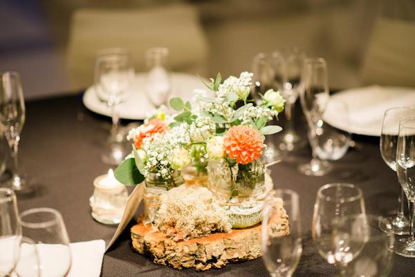 florista boda la Garriga Castelladral