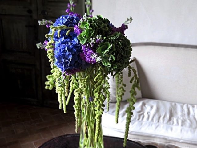 Decoration flowers