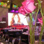 Florista eventos