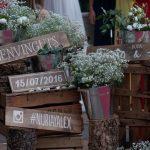 Indicadores boda