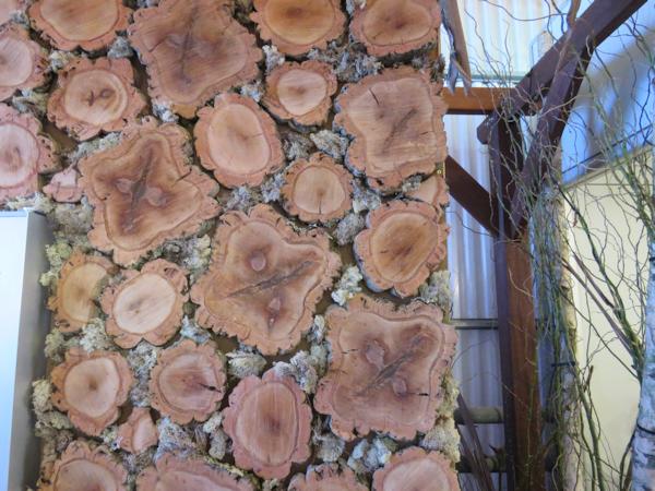 Photocall tronco