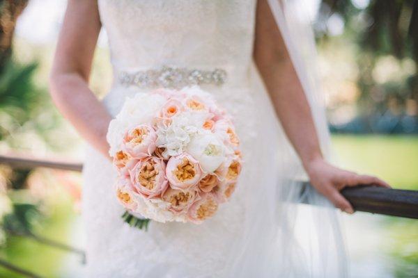 Tendencias ramo de novia