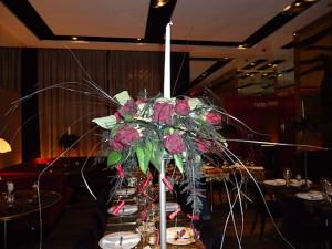 Rosas boda