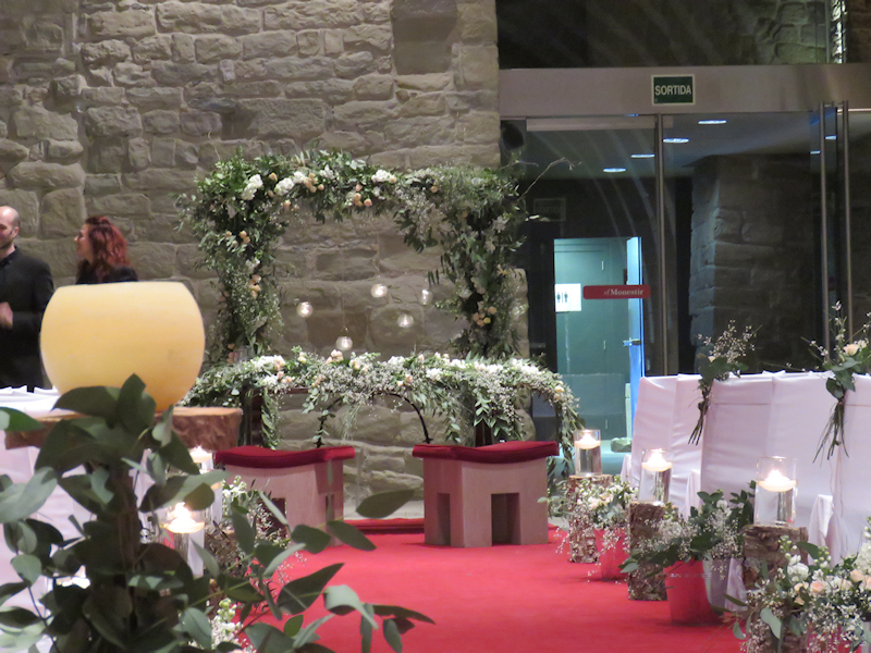 boda barcelona