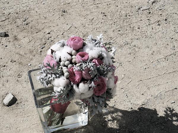 Flores Para Ramos De Novia En Invierno