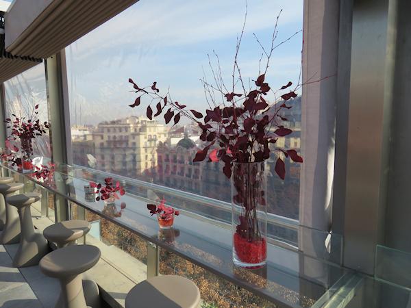 Decoration Christmas Barcelona