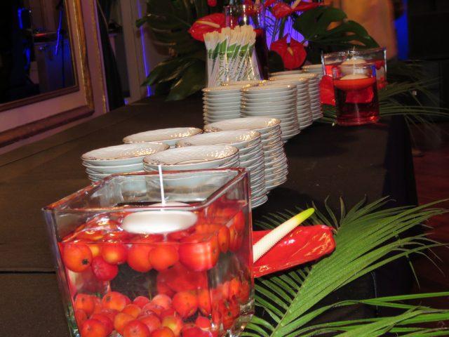 Florist Events Barcelona