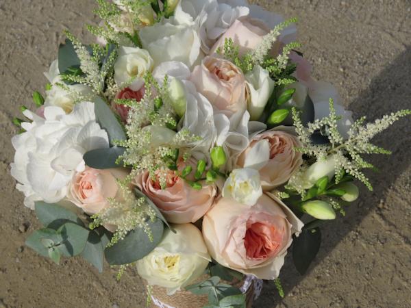 Tipos de flores para ramos de novia (de la A a la Z)