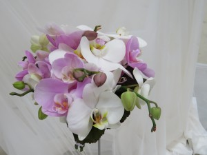 Bridal Bouquet Barcelona