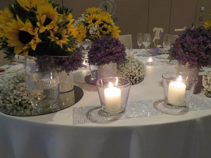 Florista para boda personalizadas