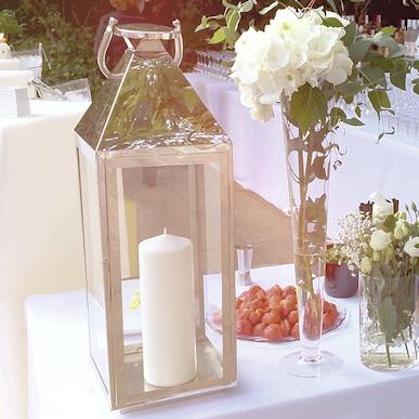 Elegancia para bodas especiales