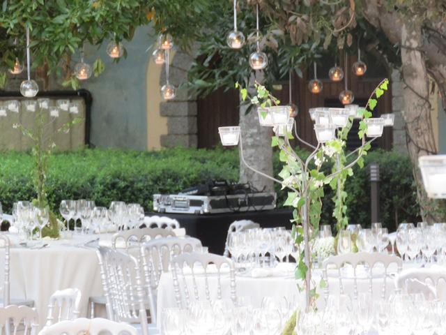 Wedding in Bell Recó