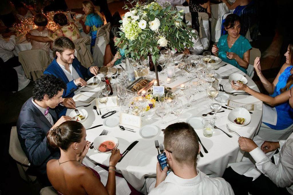 Florista para bodas 2017