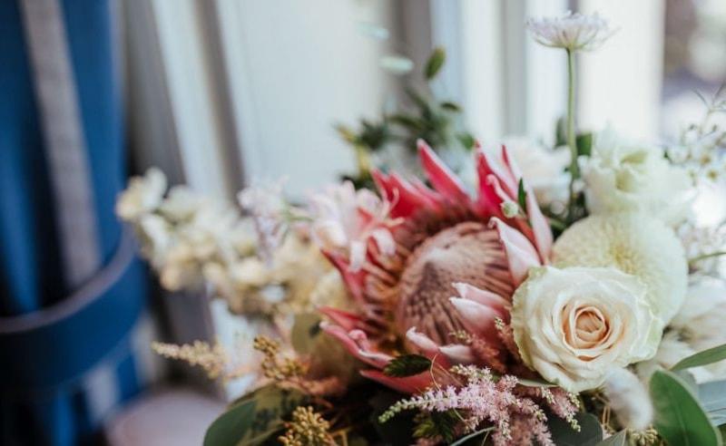 Flores boda 2019