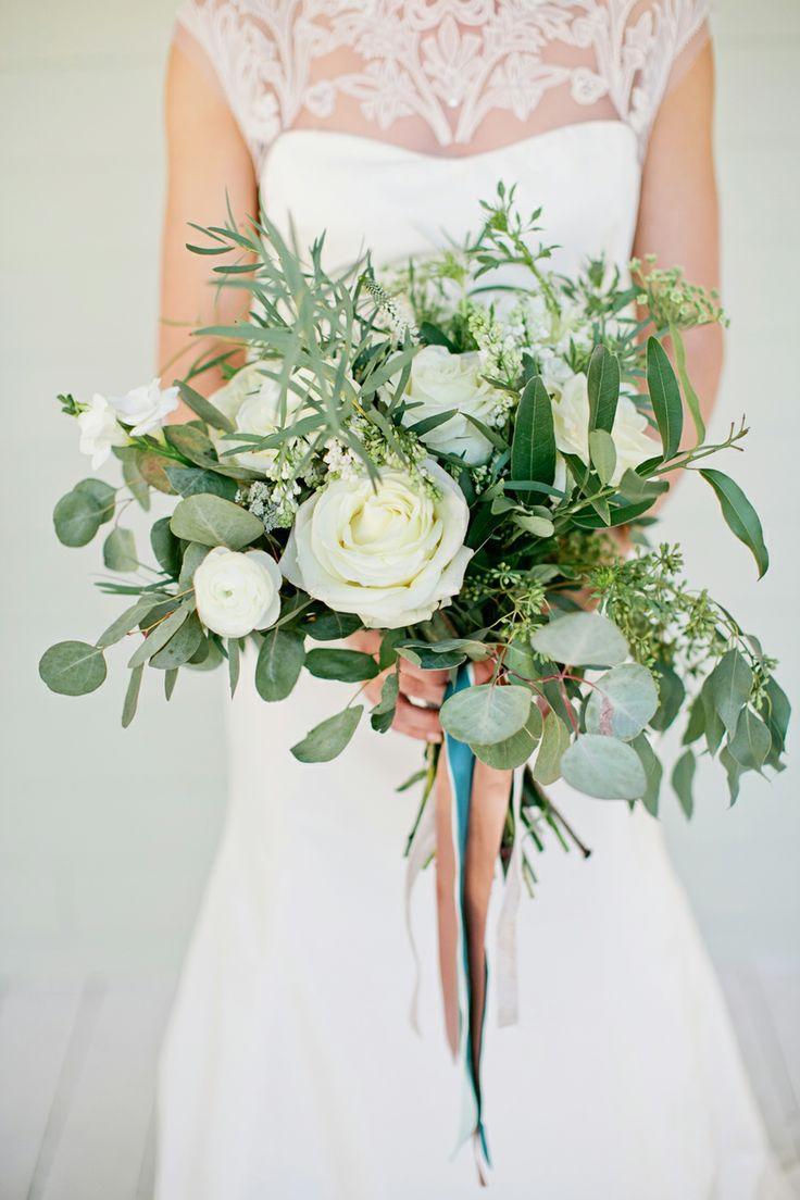 Tendencias de ramos de novia 2017