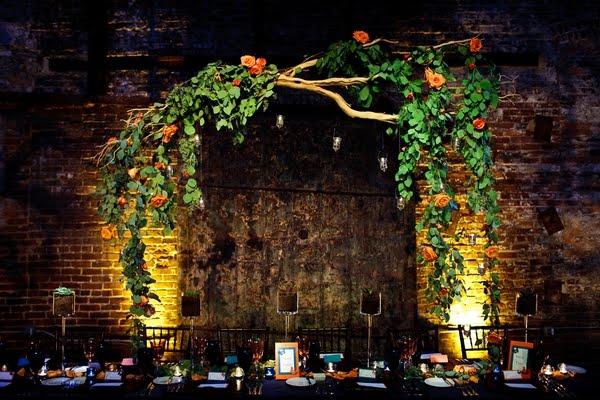 Flores para tú boda