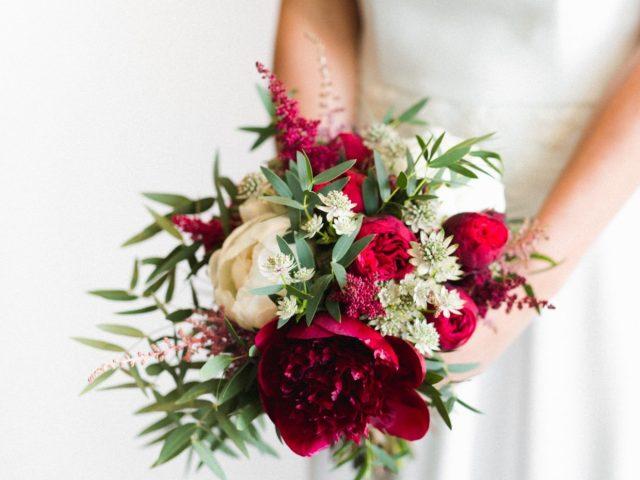 Bouquet boda