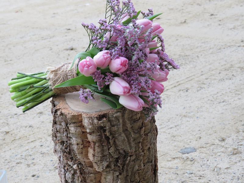 Bouquet de Tulipan