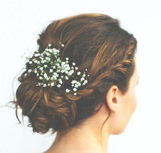 Tocados para bodas