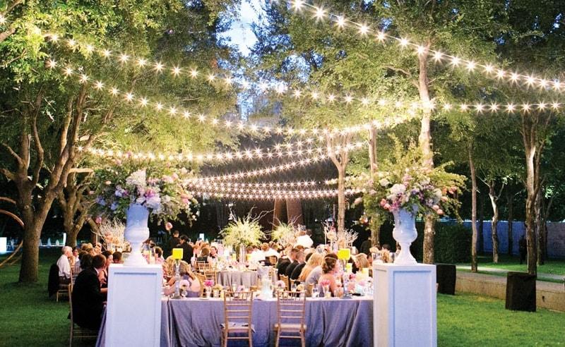 Decoraci n de jardines para bodas judith jorda - Decoracion de jardines para bodas ...