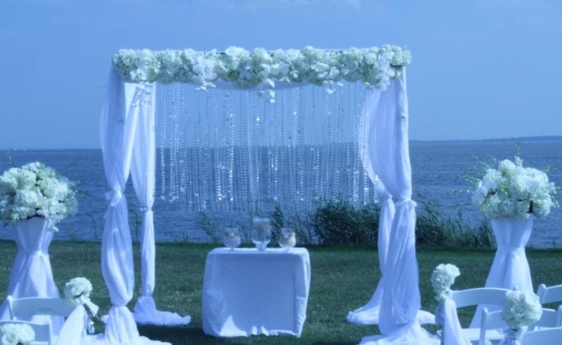 Estilismo bodas
