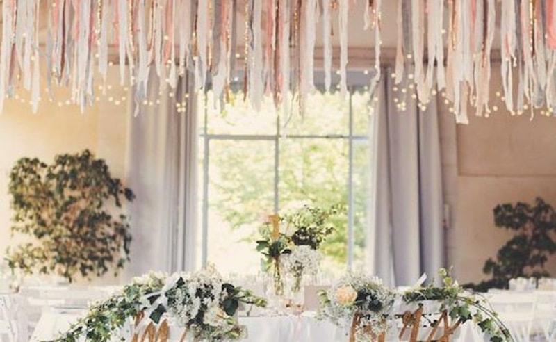 Temática para bodas