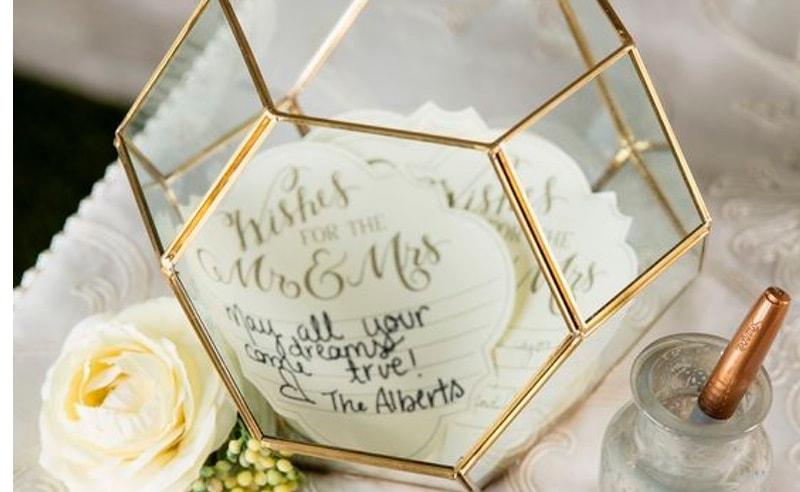 terrarios bodas