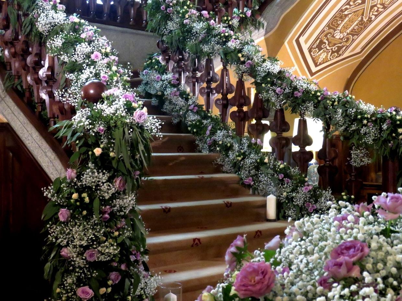 Decoraciones bodas