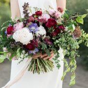 ¿Te casas? Elige el ramo de novia perfecto para tu gran día
