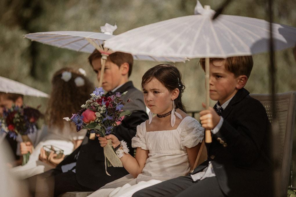Florista bodas