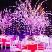 Los diferentes tipos de decoraciones para eventos