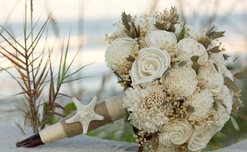 Bouquet marinero