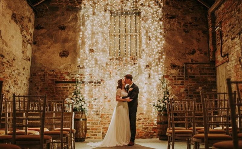 Estilo de bodas