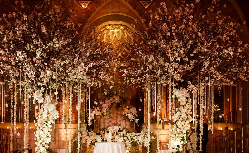 Tendencia boda 2018