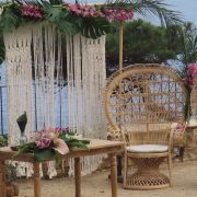 ¿Qué flores son perfectas para decorar eventos y ocasiones especiales?