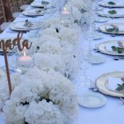 Weddings and Events Decoration in Barcelona