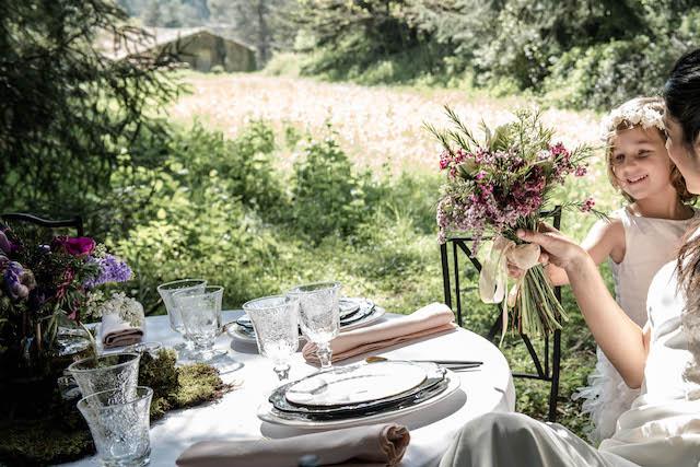 Diseño y decoración de bodas