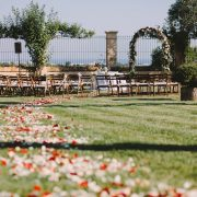 Weddings and Events decoration in Sitges