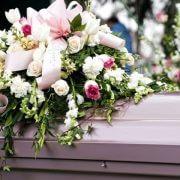 Ramos de flores para funerales Barcelona