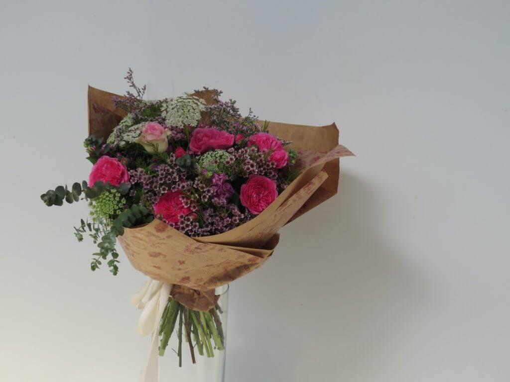 Enviar ramos de flores a domicilio Barcelona