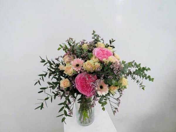 Ramo de flores regalo