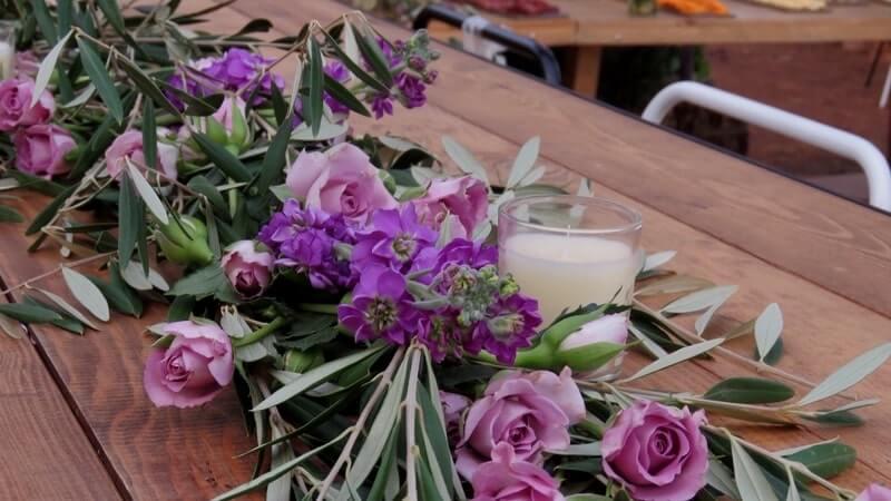 Decoración bodas Cadaqués