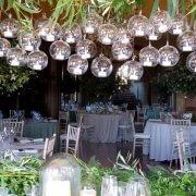 ¿Cómo decorar una boda?