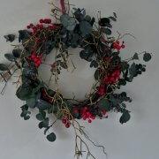 Coronas de Navidad Girona