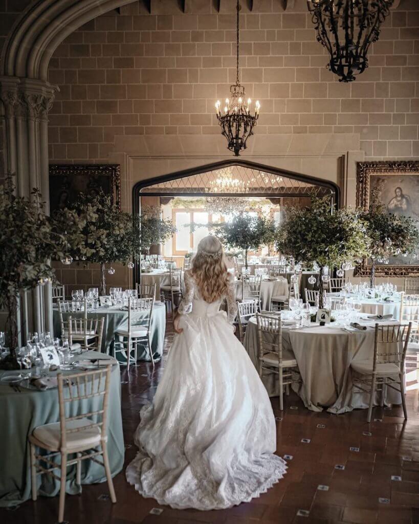 Organización de bodas en Girona