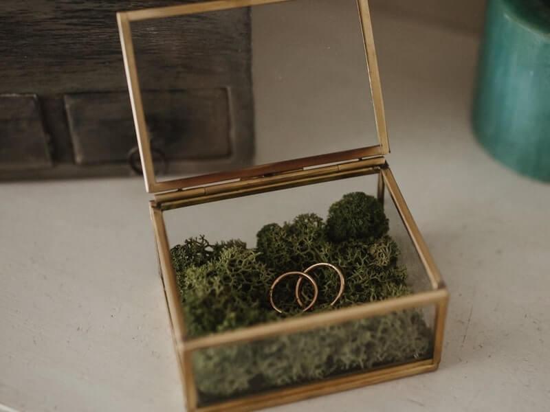 cosas que necesitas para una boda