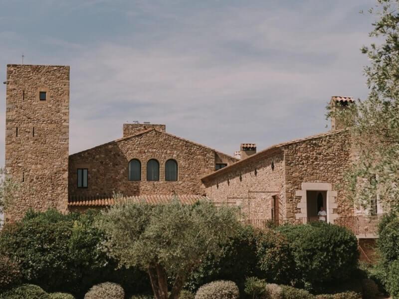 Wedding Castell Empordà